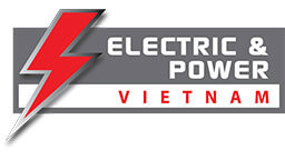 Electric Power Vietnam Messe Logo